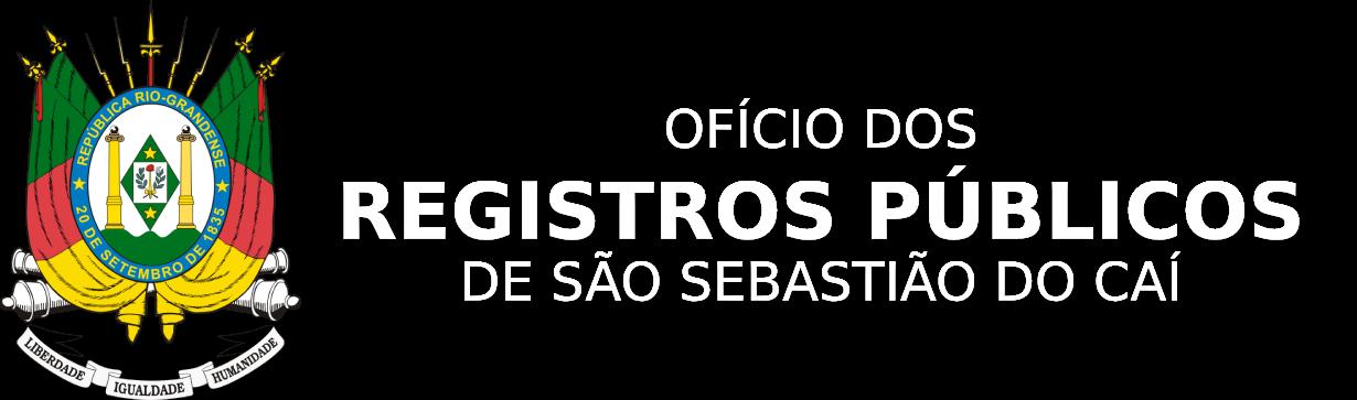 Ofício dos Registros Públicos de São Sebastião do Caí